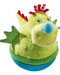 Haba - Stehauffigur Drache - Baby Spielzeug