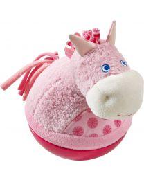 Haba - Stehauffigur Pferd - Baby Spielzeug