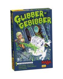 Haba - Glibbergebibber - Partyspiel