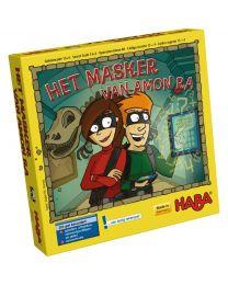 Haba - Het Masker Van Amon Ra - Geheimcode 13+6 - Partyspiel