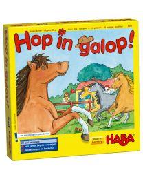 Haba - Hop In Galop! - Partyspiel