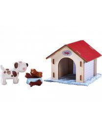 Haba - Little Friends - Hund Lucky
