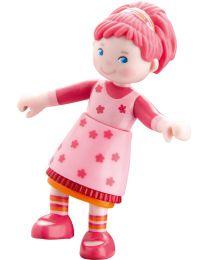 Haba - Little Friends - Puppenhauspuppe Lilli