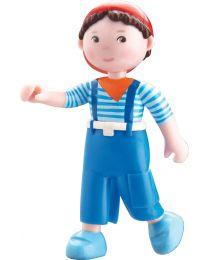 Haba - Little Friends - Puppenhauspuppe Matze