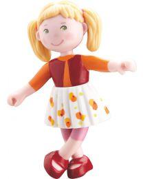 Haba - Little Friends - Puppenhauspuppe Milla