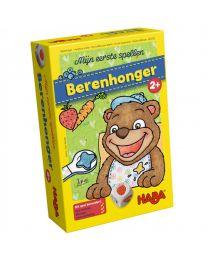 Haba - Berenhonger - Meine ersten Spiele