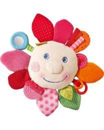 Haba - Spielkissen Frühlingsblume - Baby Spielzeug