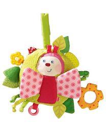 Haba - Spielkissen Frühlingsfalter - Baby Spielzeug