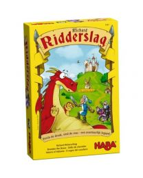Haba - Richard Ridderslag - Partyspiel