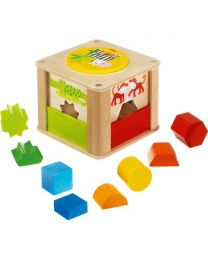 Haba - Sortierbox Zootiere
