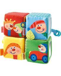 Haba - Spieltrainer Kalle Kasper - Baby Spielzeug