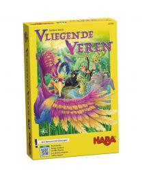 Haba - Vliegende Veren - Partyspiel