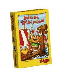 Haba - Wilde Vikingen - Partyspiel