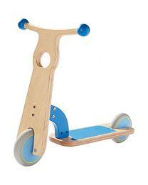 Haba - Kinder-Roller - blau
