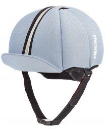 Ribcap - Hardy Azurblau Large - 60-61cm