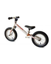 Kokua - Jumper - White Edition - Aluminium-Laufrad