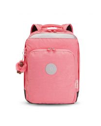 Kipling - College Up Pink Flash - Schultasche Rosa