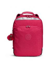 Kipling - College Up True Pink - Schultasche Rosa