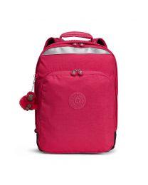 Kipling - College Up True Pink - Schultasche Rosa