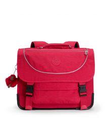 Kipling - Preppy True Pink - Schultasche Rosa