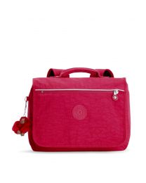 Kipling - New School True Pink - Schultasche Rosa