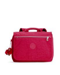 Kipling - New School True Pink - Schultasche Rosa