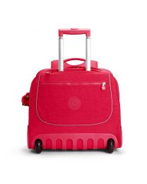 Kipling - Clas Dallin True Pink - Schultasche Rosa