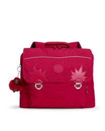 Kipling - Iniko True Pink - Schultasche Rosa