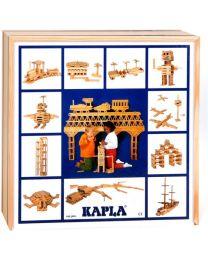 Kapla - Bausteine - 100 Stück