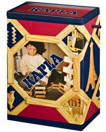 Kapla - Bausteine - 200 Stück