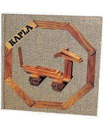 Kapla - Bausteine - Buch 4 - Beige