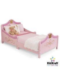 Kidkraft - Kleinkind-Prinzessinnenbett - Holz