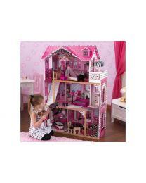 Kidkraft - Puppenhaus Amelia