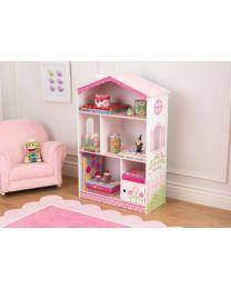 KidKraft - Bücherregal Puppenhaus