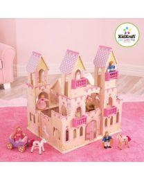 Kidkraft - Prinzessinnen-Schloss
