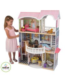 Kidkraft - Puppenhaus Magnolia