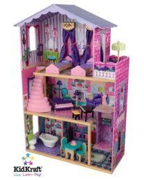 Kidkraft - Meine Traumvilla Puppenhaus
