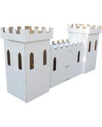 Kid-Eco - Schloss weiss