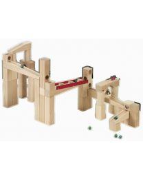 Haba - Murmelbahn Große Basiskiste - Holz
