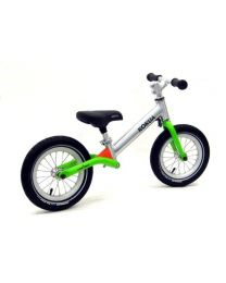 Kokua - Jumper - Grasgrün - Aluminium-Laufrad