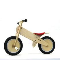 Kokua - LIKEaBIKE - Laufrad Mountain Classic - Holzrädern