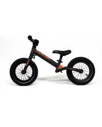 Kokua - Jumper - Black Edition - Aluminium-Laufrad