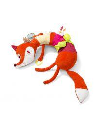 Lilliputiens - Aktiv-Kuschelkissen die Füchsin Alice - Baby Spielzeug