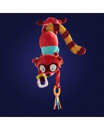 Lilliputiens - Musikalische Lemur Georges