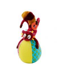 Lilliputiens - Stehaufmännchen Georges - Baby Spielzeug
