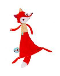 Lilliputiens - Kuscheltier Alice - Baby Spielzeug