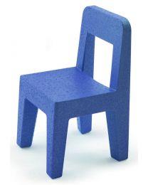 Magis Me Too - Siolina Stuhl - Blau