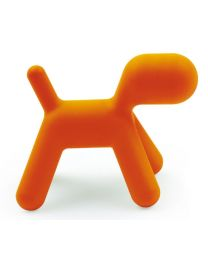 Magis Me Too - Puppy - L - Orange - Design Hund