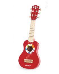 Janod - 'Konfetti' Meine Erste Gitarre