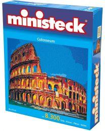 Ministeck - Colosseum – 8300st - Mosaiksteine